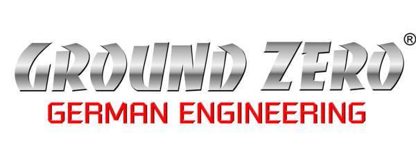 Ground Zero német minőségű autóhifi